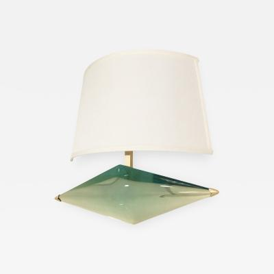 Gaspare Asaro Rombo Wall Light by Gaspare Asaro for formA