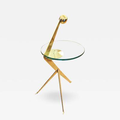 Gaspare Asaro Tiramisu Side Table by Gaspare Asaro for formA
