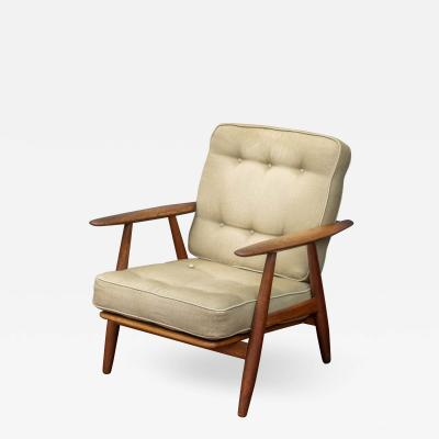 Getama Hans Wegner Cigar Chair for Getma Model GE 240