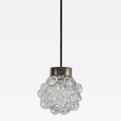 Glash tte Limburg Petite Limburg Clear Bubble Pendant