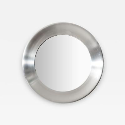 Glasm ster Round Mirror