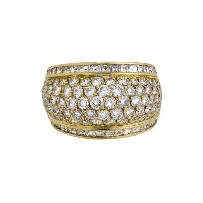 Graff Graff diamond ring