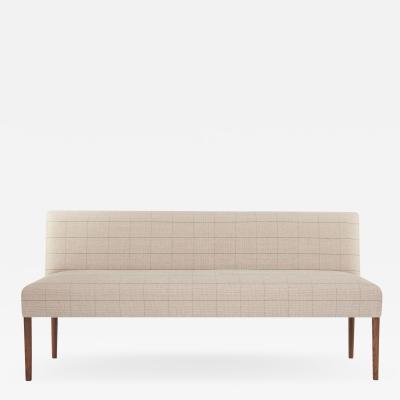 Grant Trick Brighton Upholstered Bench