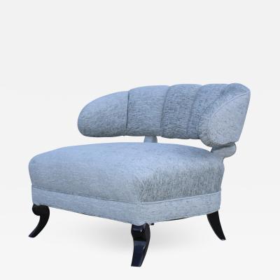 Grosfeld House 1940s Grosfeld House Attributed Lounge Chair