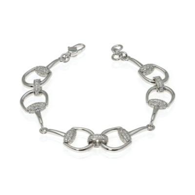 Gucci Gucci Horsebit bracelet