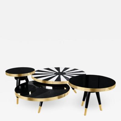 HOMM S Studio CENTER TABLE ARCADIA