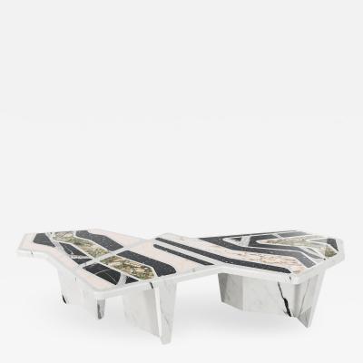 HOMM S Studio CENTER TABLE UTAH