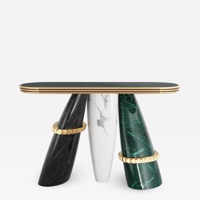 HOMM S Studio CONSOLE TABLE BILLIE