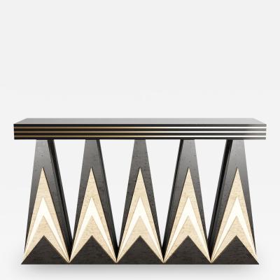 HOMM S Studio CONSOLE TABLE RAPLEE