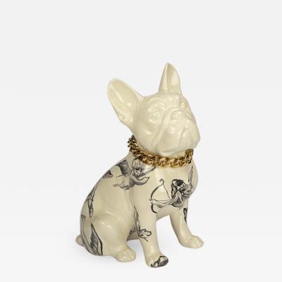 HOMM S Studio French Bulldog Figurine Decor Gifts
