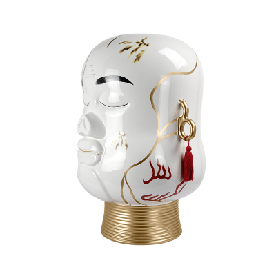 HOMM S Studio Perfectus Collectors Decor Decorative Object Figurine Decor
