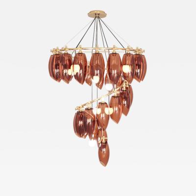 HOMM S Studio SUSPENSION LAMP COCOON
