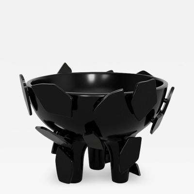 HOMM S Studio Schlemmer Bowls Canisters Decor Art