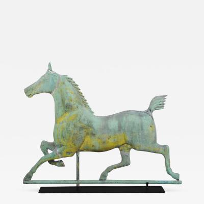 Hackney Horse Weathervane