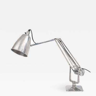 Hadrill Horstmann Hardrill Horstmann Counterpoise Articulating Desk Lamp