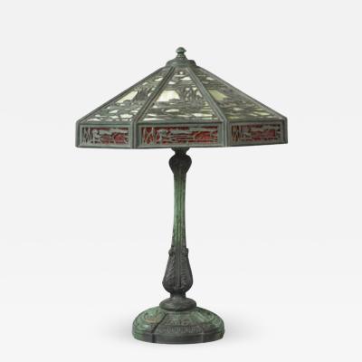 Handel Co HANDEL LAMP