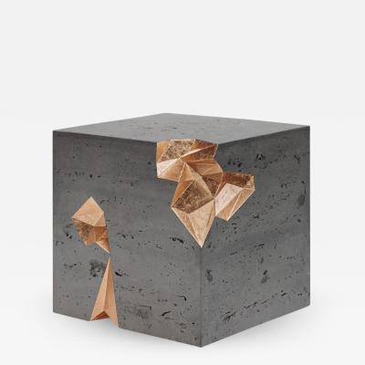 Harow Monolith Stool Table 2017