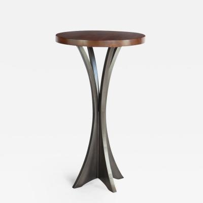 Harris Rubin Inc Arc Bar Table