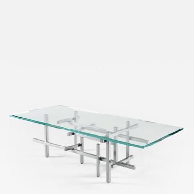 Harris Rubin Inc Bleecker Coffee Table