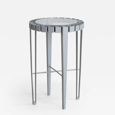 Harris Rubin Inc Bloom Side Table