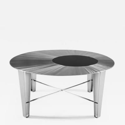 Harris Rubin Inc Moon Table