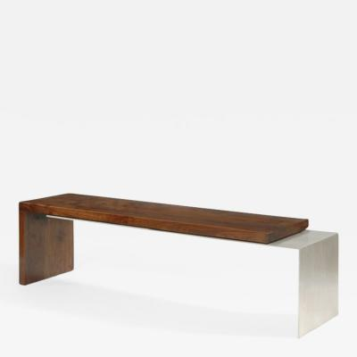 Harris Rubin Inc Overlay Bench