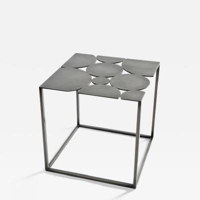 Harris Rubin Inc Planetary Side Table