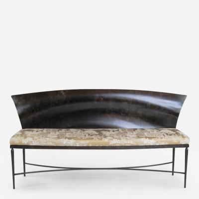 Harris Rubin Inc Settee Bench