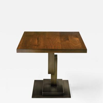 Harris Rubin Inc St Germain Side Table