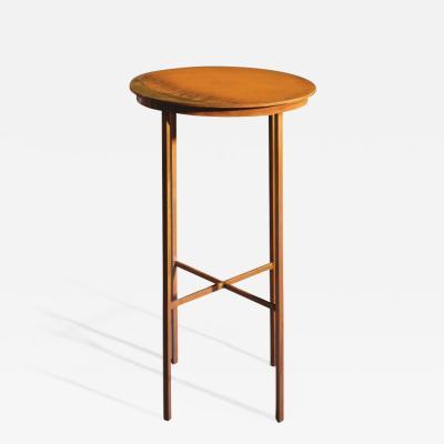 Harris Rubin Inc Telephone Table