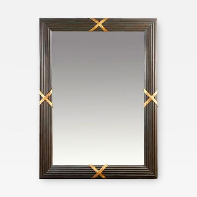 Harrison Van Horn Large Wall Mirror by Harrison Van Horn