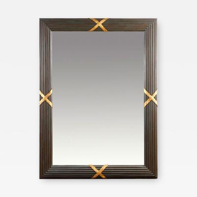 Harrison Van Horn Large Wall Mirror by Harrison Van Horn