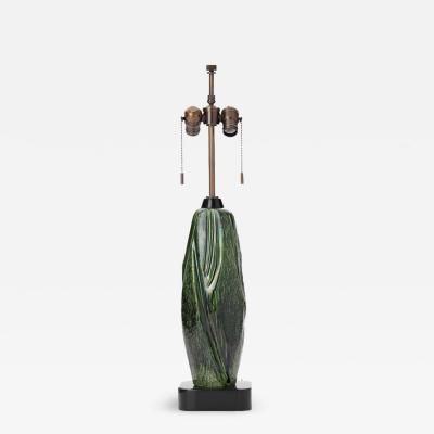 Heifetz BOTANICAL TABLE LAMP