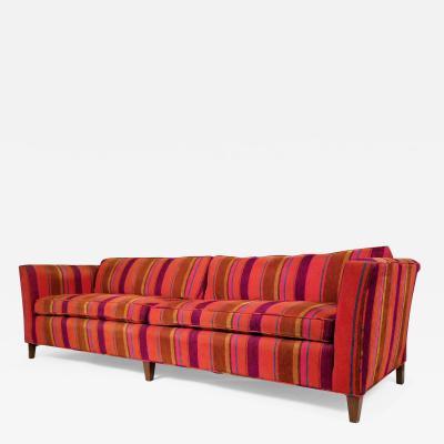 Henredon Furniture Incredible Four Seat Sofa by Henredon