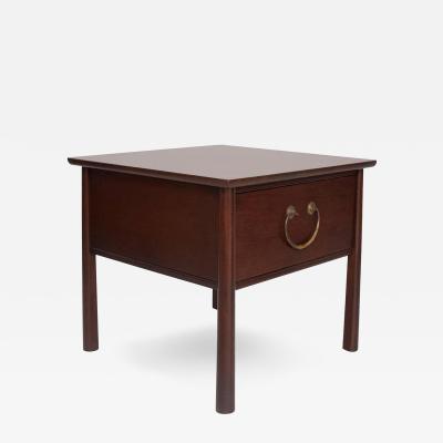 Heritage Furniture Heritage Side Table Mid Century Modern Harvey Probber Style