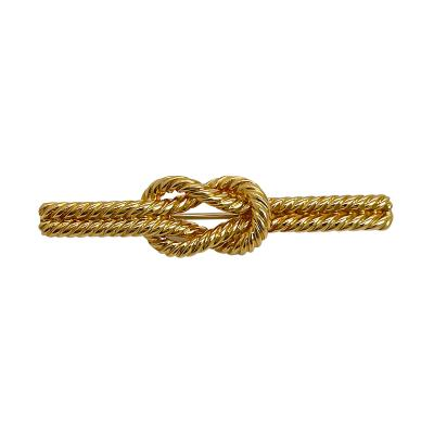 Herm s Hermes Paris Knot Pin