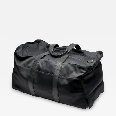 Herm s Hermes Tote Rolling Duffle Bag