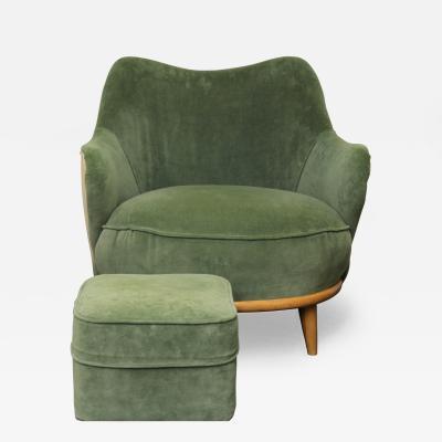 Vintage Heywood Wakefield Furniture Hey Wake Natural Wicker