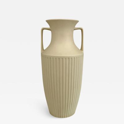 Hornsea Pottery Hornsea Pottery Beige Bisque Amphora Vase