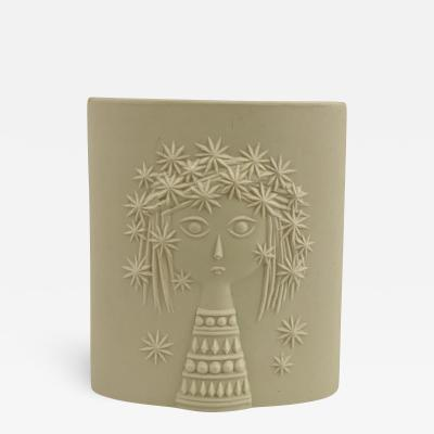Hornsea Pottery Hornsea Pottery Small Aphrodite Vase