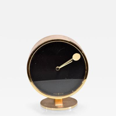 Howard Miller Howard Miller Brass Table Clock