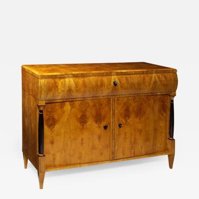 ILIAD Bespoke A Classic Biedermeier Style Sideboard