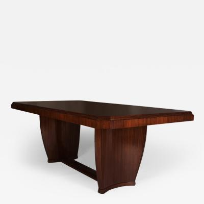 ILIAD Bespoke French Modernist inspired Dining Table
