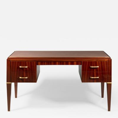 ILIAD DESIGN A French 40 s Style Desk by ILIAD Design