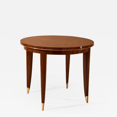 ILIAD DESIGN A Jallot Inspired Center Table by ILIAD Design