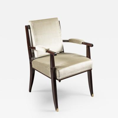 ILIAD DESIGN A Modernist Armchair by ILIAD Design