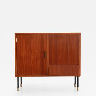 ISA I S A Bergamo One Door Drop Down Cabinet