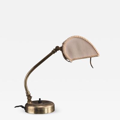 Idman Oy Mauri Almari table or wall lamp for Idman