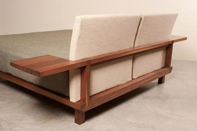 In Element Designs NEW KONOMA BED