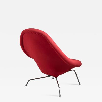 Ing J G Athmer Prototype lounge chair by Dutch architect Ing J G Athmer